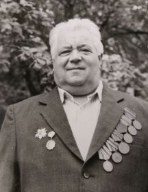 Сёмин Иван Фёдорович