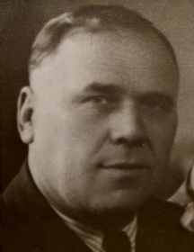 Гапонов Иван Михайлович