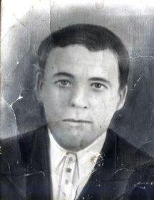 Декунов Иван Егорович