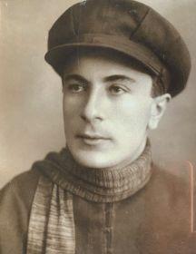 Гзыков Григорий Андреевич