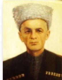 Мальсагов Руслан Увейсович