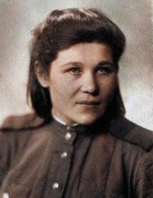 Алексеева (Давыдова) Зинаида Петровна