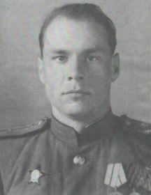 Майборода Дмитрий Герасимович