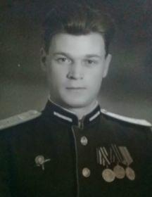 Сенькин Петр Михайлович
