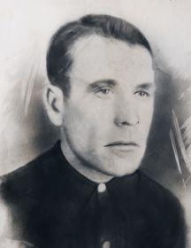 Лысов Степан Иванович