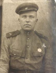 Кудрин Иван Михайлович