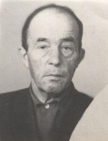 Чуриков Алексей Филиппович