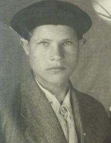 Никитин Виктор Александрович