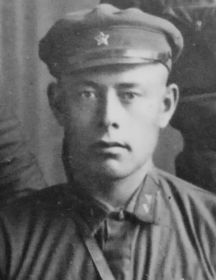 Ивашкин Семён Михайлович