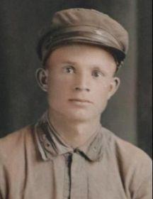 Клыков Сергей Александрович