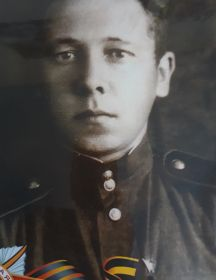 Новиков Евгений Георгиевич