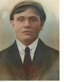 Лякин Даниил Иванович