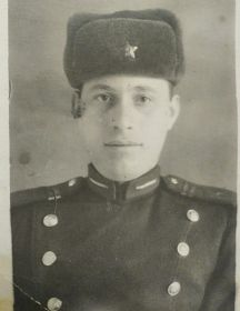 Смирнов Павел Михайлович