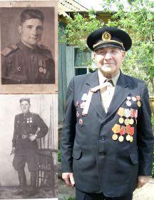 Миляев Фёдор Михайлович