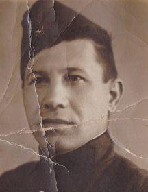 Комаров Михаил Антонович