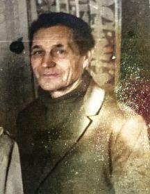 Голубев Василий Петрович