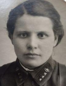 Соколова (Федина) Татьяна Николаевна