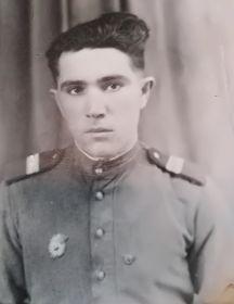 Кутьин Николай Михайлович