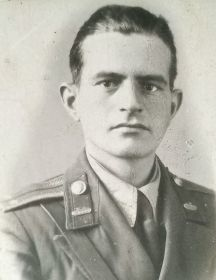 Цалев (Цалевский) Христо Васильевич