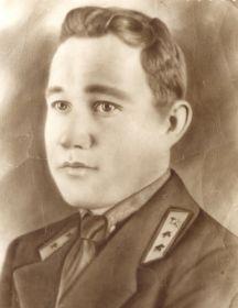 Лебедев Борис Александрович