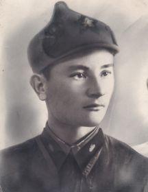 Мусрединов Бедредин