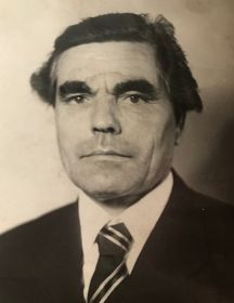 Васильев Николай Степанович