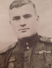 Матюхо Виктор Семёнович