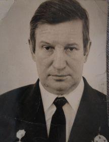 Пожогин Иван Павлович