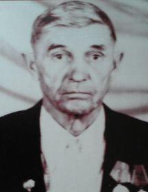Перевалов Павел Павлович