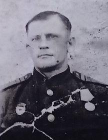 Килин Леонтий Сергеевич