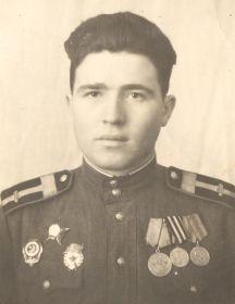 Ерошов Виктор Захарович