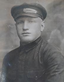 Баранов Николай Дмитриевич