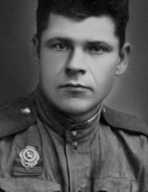 Кондрашкин Николай Иванович