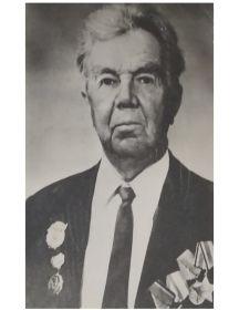 Плишкин Леонид Николаевич