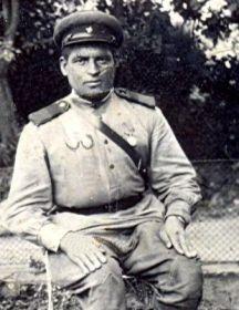 Селезнев Леонтий Егорович