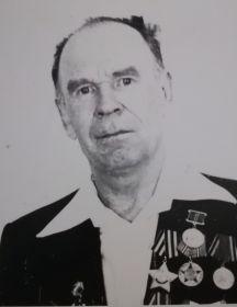 Сокерин Александр Иванович