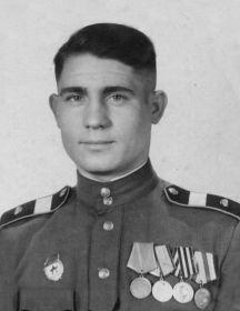 Семикин Николай Михайлович