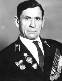 Воронин Дмитрий Семёнович