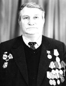 Манохин Михаил Митрофанович