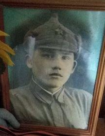 Васев Дмитрий Иванович