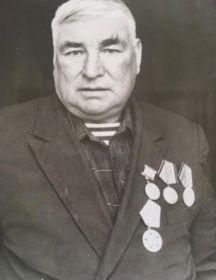Лялюшкин Михаил Иванович