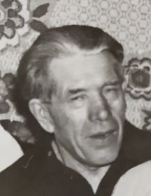 Проскурин Михаил Яковлевич