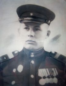 Хозяинов Валентин Прокофьевич