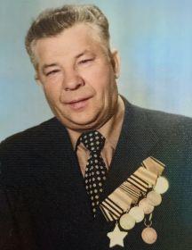 Попков Василий Сергеевич
