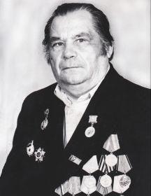 Канев Дмитрий Филиппович