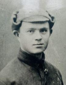 Шугаёв Фёдор Иванович