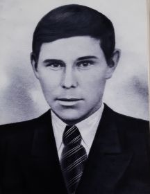 Чупров Яков Степанович