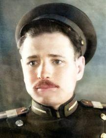 Кулешов Степан Григорьевич