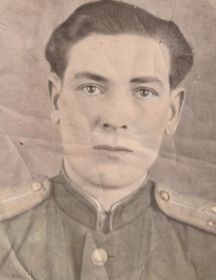 Лаврентьев Александр Степанович