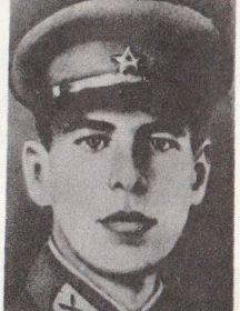 Александров Игорь Петрович
